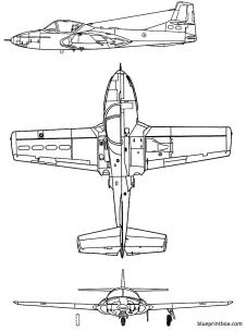 cessna-t-37-dragonfly