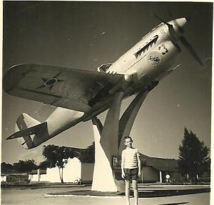 baco P_40 1961