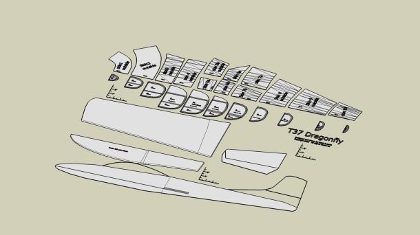 T37 plan image