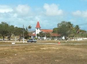 Capela Base Natal