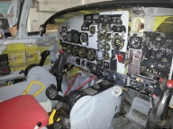 Musal cockpit 18