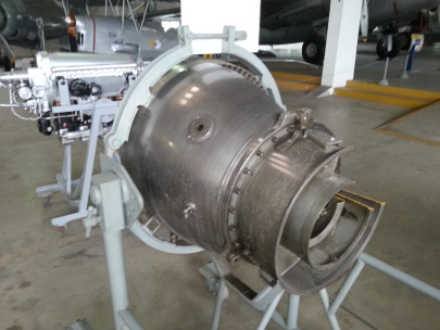 Musal motor 13