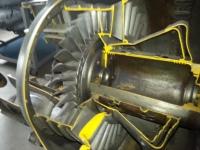 Musal motor 9